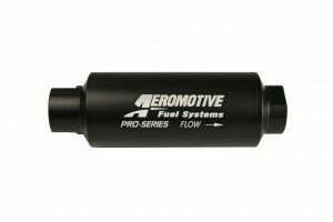 Aeromotive Pro-Series Fuel Filter (100 Micron Element)