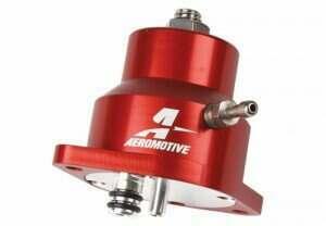 Aeromotive 94-97 Mustang V8 Fuel Pressure Regulator