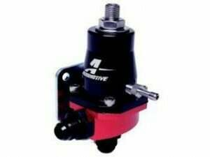 Aeromotive 13105 Compact EFI Bypass Regulator