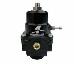 Aeromotive 13305 X1 Series – EFI Pro Bypass Regulator