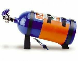 NOS Bottle Heater for 10 lb. & 15 lb. bottles, 12 volt DC