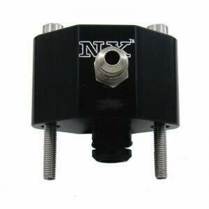 Nitrous Express 05-2014 Mustang Fuel Rail Adapter