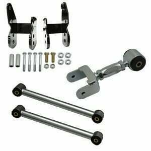 UPR 05-2010 Mustang Rear Suspension Package - Street