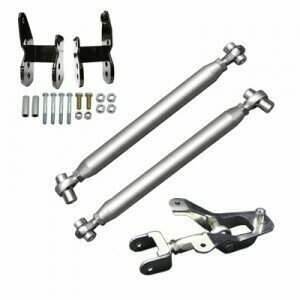 UPR 05-2010 Mustang Rear Suspension Package - Race