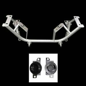 UPR Products 96-04 Mustang Tubular Chrome Moly K Member w/ Spring Perches