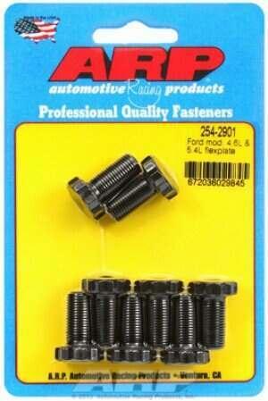 ARP 4.6L/5.4L Pro Series Flex Plate Bolt Kit for Auto Trans (8 bolts)