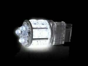 Recon White LED Reverse Light