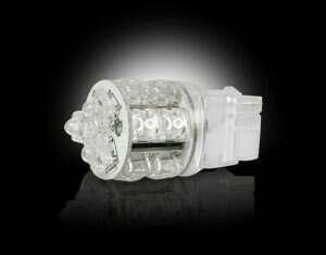 Recon LED Brake Light Kit (Includes 6 LED Bulbs)