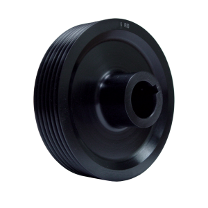 Vortech 6 Rib Supercharger Pulley