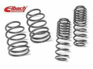 Eibach 2007-2014 Shelby GT500 Sportline Lowering Springs (Coupe)