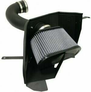 AFE 05-09 Mustang GT Stage 2 Cold Air Intake Type Cx w/ Pro-DryS