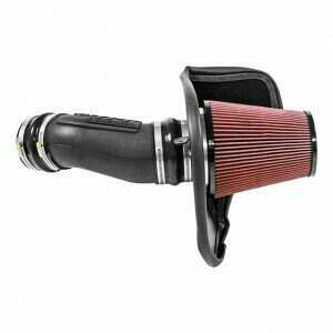 Flowmaster Performance Air Intake - Delta Force - 17-18 Challenger/Charger Hellcat 6.2L
