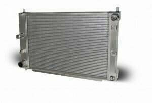 Afco 97-04 Mustang Performance Radiator (Automatic)