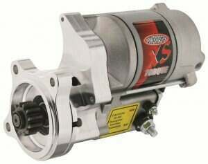 Powermaster XS High Torque Mini Starter for Modular Engines