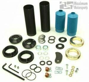 Maximum Motorsports 79-04 Mustang Front Coil Over Kit for Bilstein Struts - MMCO-1