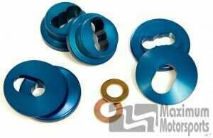 Maximum Motorsports MM Aluminum Rack Bushings (MM K-Member) - MMST-6