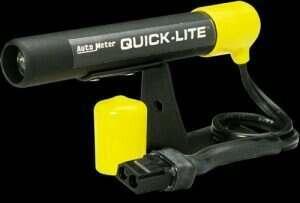 Autometer Quick-Lite Shift Lite (Black)