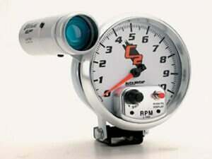 Autometer C2 Series 10,000 RPM Shift-Lite