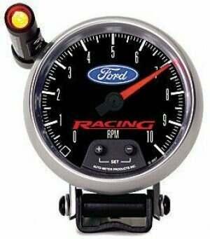 "Ford Performance 3 3/4"" Tachometer Mini-Monster"