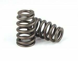 Comp Cams 2V HIGH LOAD Beehive Steel Valve Spring Set