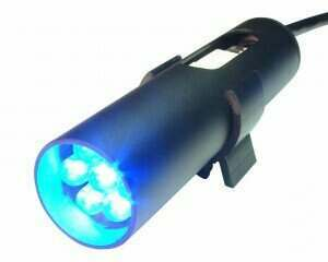 Raptor Shift Light (Blue)