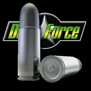 Delta Force Bullet (Additional Vehicle License)