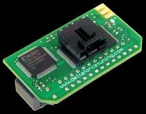Delta Force 8 Position Computer Chip