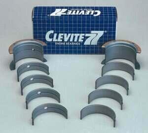 Clevite 4.6L Aluminum Block Performance Main Bearing Set (.25mm Undersized)