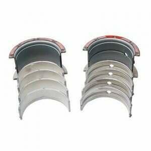 Clevite 4.6L Aluminum Block Main Bearing Set (.50mm Undersized)