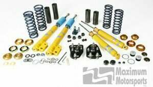 Maximum Motorsports 99-04 Cobra Front & Rear Coil-Over Package (Bilstein HD) - COP-53HD