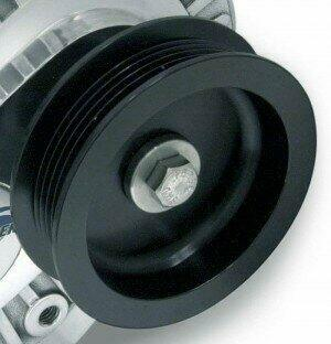 Procharger 6 Rib Supercharger Pulley
