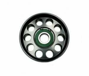 Billet Pro Shop GT500 LIGHTWEIGHT 90MM SMOOTH IDLER
