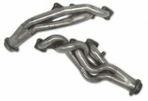 """JBA 99-04 Cobra / Mach-1 1 5/8"""" Stainless Steel Mid-length Headers"""