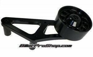 Billet Pro Shop Shelby GT500 90mm Auxiliary Idler Kit