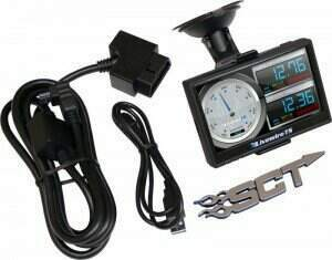 SCT 5015P Livewire TS+ (Ford)