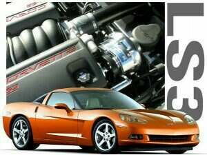 Procharger 08-2013 C6 Corvette Stage II Intercooled Tuner Kit with P-1SC-1