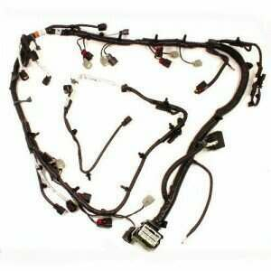 """Ford Performance 2011-2014 5.0L """"Coyote"""" Engine Harness"""