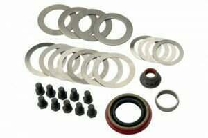"""Ford Performance Mustang 8.8"""" Ring and Pinion Install Kit"""