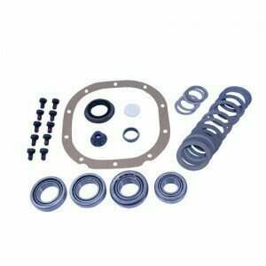 """Ford Performance 8.8"""" Ring Gear and Pinion Installation Kit"""
