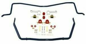 Ford Performance 07-2012 Shelby GT500 Anti Roll Bar Kit
