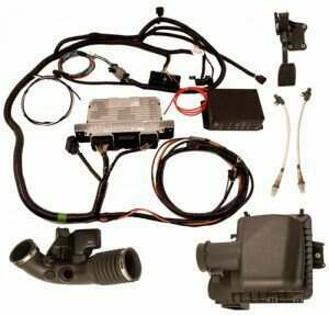 """Ford Performance 2011-2014 5.0L """"Coyote"""" Engine Controls Pack 4V Manual Trans with Speed Dial"""