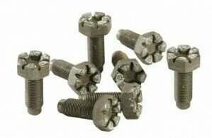 Ford Performance 4.6L/5.4L Flywheel Bolt Kit (8 bolts)