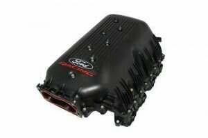 Ford Performance 4.6L 3V Mustang GT Composite High Flow Intake Manifold