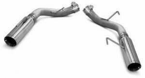 "SLP Mustang ""Loud Mouth"" Axle-Back Exhaust"