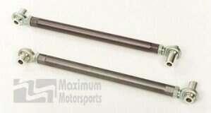 Maximum Motorsports 05-2014 Mustang Aluminum Rear Lower Control Arms - MM5RLCA-52