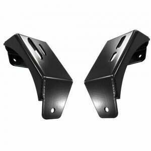 QA1 52114 Engine Mounts for 96-04 Mustangs