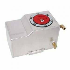 Moroso 05-2014 Mustang Battery Box Intercooler Coolant Tank