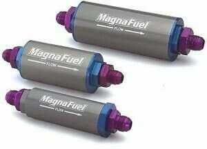 MagnaFuel After Filter #10AN - 24 Micron