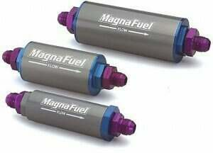 MagnaFuel Pre Filter #10AN - 74 Micron