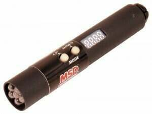 MSD Digital Programmable Shift Light